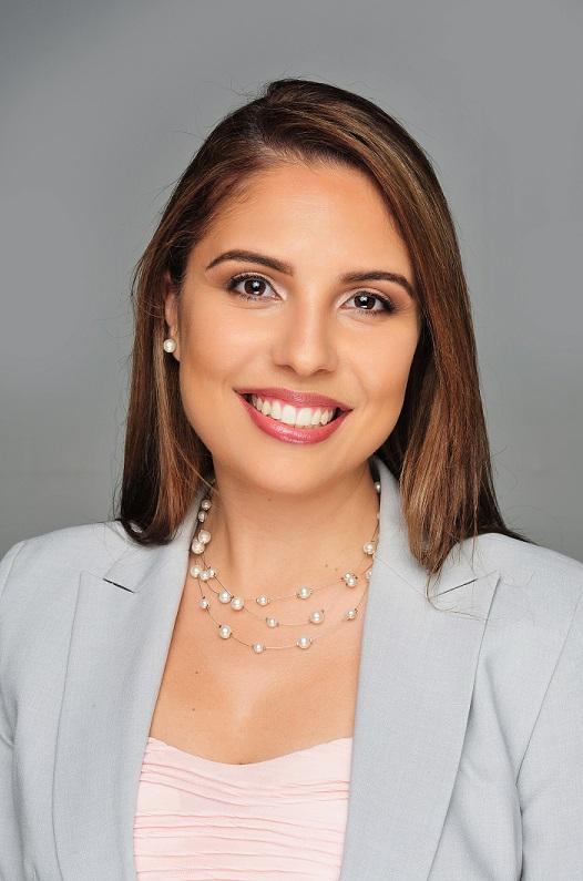 Cristina Velasquez